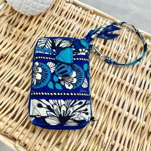 $5 ~ Must Bundle!! ~ Vera Bradley All N One Wallet